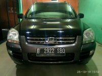 Jual Kia Sportage II 2.0 AT Th 2007 Hitam