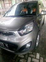 Jual KIA: All New Picanto 2012
