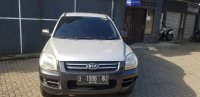 Jual KIA: SPORTAGE MANUAL 2005