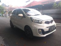 Jual KIA: All new Picanto Se manual 2014//Cash kredit Angsuran Murah