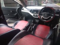 Jual KIA picanto se manual 2014