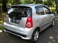 Kia New Picanto Option 2 Automatic 1.100cc Th.2010 (5.jpg)