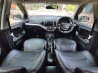 Kia Picanto SE A/T 2013 Silver (IMG-20201015-WA0005.jpg)