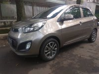 Jual KIA: New picanto Metic 2013