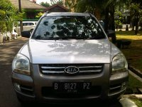 Jual Kia Sportage 2 Automatic 2.0cc Th.2005