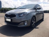 Jual KIA CARENS LX AT 2013 GREY