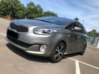 Jual Carens: KIA CARRENS 2.0 LX AT GREY 2013