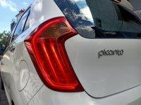 KIA: All New Picanto 1.2 Platinum Matik th 2015 pmk Maret 2016 asli DK (8.jpg)