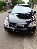 KIA: DIJUAL Carens II 2004 Manual (MT)