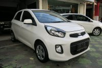 KIA Picanto Option Manual Pmk 2017