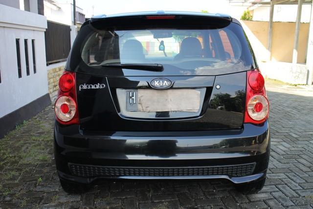 KIA Picanto Cosmo MT 2011 - MobilBekas.com
