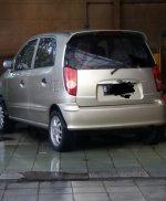 Jual Kia Visto 2003 City Car yang Hemat dan Elegan