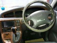 Jual KIA: Mobil Siap Pakai Carnival 2000