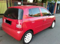 Jual KIA PICANTO 2004 AT / AUTOMATIC