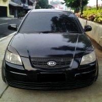 Kia Pride Murah MT Hatchback (Kia Pride Depan.jpg)