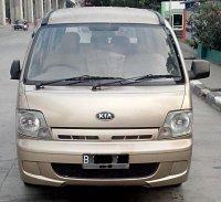 Kia Pregio diesel manual 2005  37,5Jt  Yos Sudarso Jakarta Utara (01.JPG)