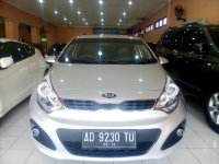KIA: All New Rio 1.4 Manual Tahun 2013 / 2014 (depan.jpg)