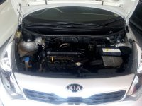 KIA: All New Rio 1.4 Manual Tahun 2013 / 2014 (mesin.jpg)