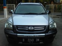 Jual KIA Sportage 2 Automatic 2.0cc Th.2006