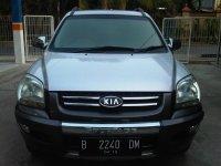KIA Sportage 2 Automatic 2.0cc Th.2006