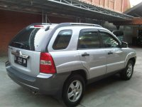 KIA Sportage 2 Automatic 2.0cc Th.2006 (4.jpg)