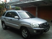 KIA Sportage 2 Automatic 2.0cc Th.2006 (3.jpg)