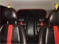 KIA: Picanto SE3 2013 Rawatan Pribadi (Rear Interior.jpg)