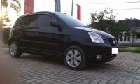 Jual KIA: picanto full option 2004