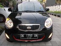KIA: Picanto Cosmo 1.1 Matik th 2011 asli Bali Low km (1a.jpg)