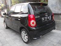 KIA: Picanto Cosmo 1.1 Matik th 2011 asli Bali Low km (7.jpg)