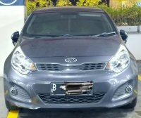 Jual KIA-RIO 1,5-AT/ April 2012 (matic)