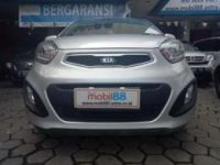jual kia picanto SE 2013 manual