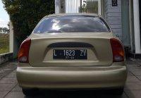 KIA Daewo Lanos (bukan KIA): Jual Cepat Mobil Sedan Daewo Lanos (BelakangDaewo2.jpg)