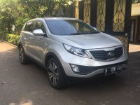Jual KIA Sportage LX AT 2013