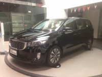 Jual kia grand sedona gt ultimate