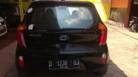 Jual KIA: Kenyamanan anda prioritas kami | All New Picanto Manual 2012