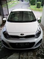 Jual All New Kia Rio 2014 CVVT