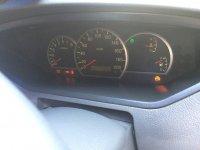 JUAL KIA CARENS 2 2004 Automatic Siap Pakai (Pemakai Langsung) (Tampak Speedo.jpg)