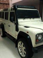 Jual Land Rover defender td300 98