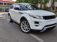 Land Rover Range Rover: RR EVOQUE DINAMIC LUXURY (IMG-20181116-WA0035.jpg)