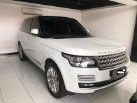 Land Rover: Range rover Voque 3.0L Hse