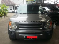 land rover Discovery 3 2.7L TDV6