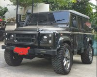 Jual Land rover defender 300tdi