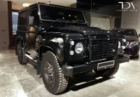Jual Land Rover Defender 90 Black Landmark Edition