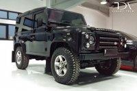 Jual Land Rover Defender 90 PU M/T - 2013
