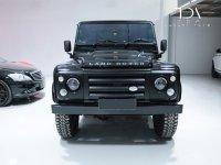 Land Rover Defender 90 PU M/T - 2013 (IMG-20190215-WA0019.jpg)