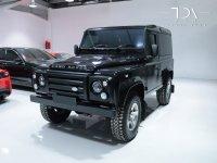 Land Rover Defender 90 PU M/T - 2013 (IMG-20190215-WA0041.jpg)