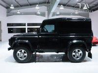 Land Rover Defender 90 PU M/T - 2013 (IMG-20190215-WA0023.jpg)