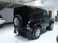 Land Rover Defender 90 PU M/T - 2013 (IMG-20190215-WA0031.jpg)