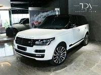 Jual Land Rover: Range Rover Vogue 5.0 Autobiography - 2013